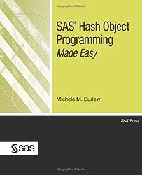 SAS Hash Object Programming Made Easy