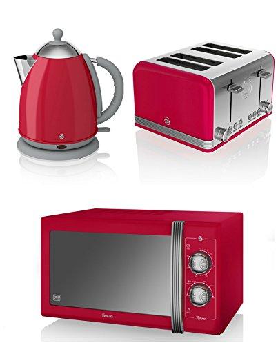 RED Swan Kitchen...