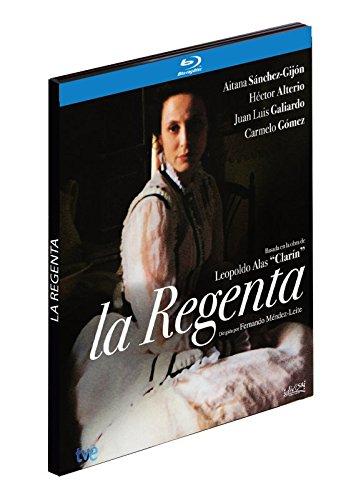La Regenta [Blu-ray]