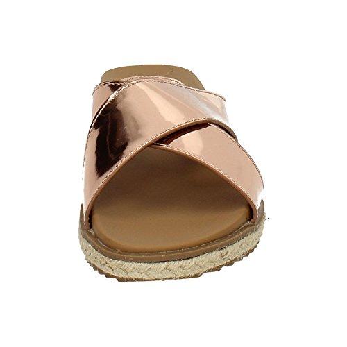 XTI Donna sandali CARNE