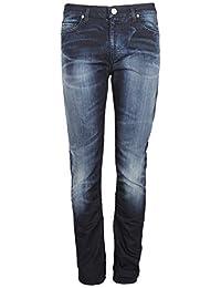 43f700e6f9 Amazon.it: Versace Jeans - Jeans / Uomo: Abbigliamento