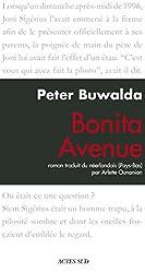 Bonita Avenue (ROMANS, NOUVELL)