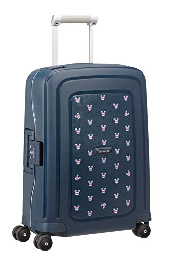 Samsonite S'Cure Spinner Koffer