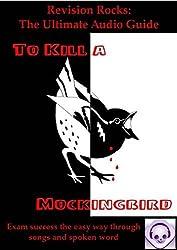 To Kill a Mockingbird: The Ultimate Audio Guide: GCSE Success the Easy Way (Ultimate Audio Guides)