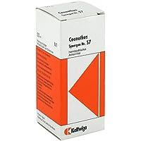 SYNERGON KOMPLEX 57 Ceanothus Tropfen 50 ml preisvergleich bei billige-tabletten.eu