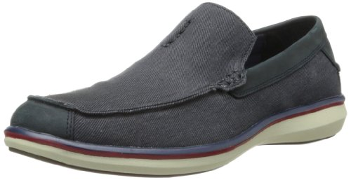 Mark Nason von Skechers Ryde Slip-on Loafer Navy Canvas