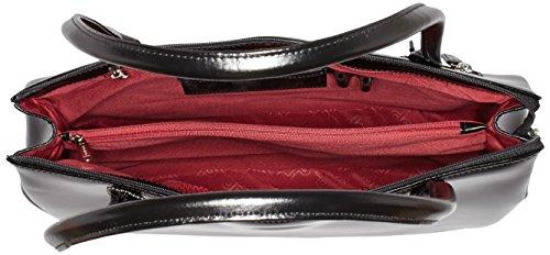 Picard Damen PROMOTION5 Shopper, 38x29x11 cm Schwarz (Schwarz)
