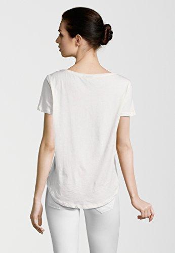 CATWALK JUNKIE Damen T-Shirt LOVE AND LIQUOR Quartz