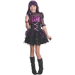 Rubies Monster High Elissa Bat Costume L