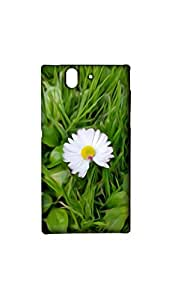 Beauty Of Nature Stylish Mobile Case/Cover For XPERIA Z