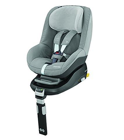 Maxi-Cosi 8634712110 Pearl Kindersitz Gruppe 1 (9-18 kg), grau