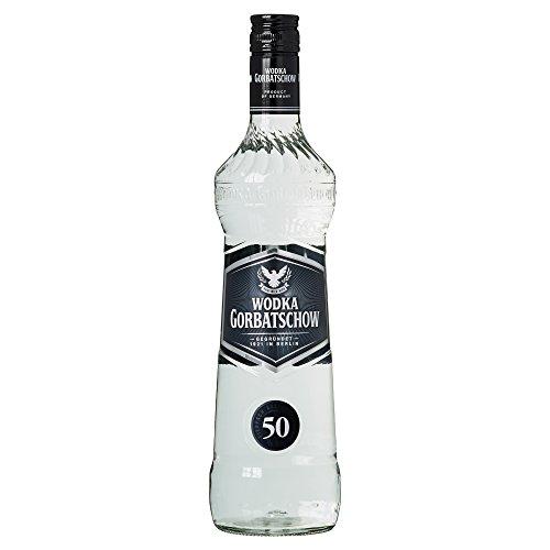 Wodka Gorbatschow 50 % vol (1 x 0.7 l)