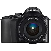 Samsung NX20Kamera Video
