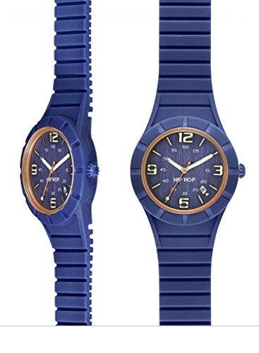 Orologio BREIL HIP HOP X MAN slim Unisex Solo Tempo - HWU0475