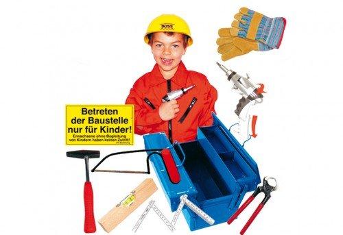 "Preisvergleich Produktbild Corvus Werkzeugset ""Box 01"", 1 Stück, A600110"