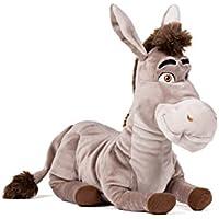 Happy Feet - DreamWorks Shrek - 30 cm Plush Toy - Donkey