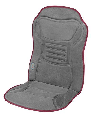 Ecomed MC-85E - Respaldo de masaje con vibración