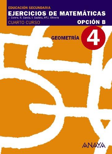 4. Geometría. - 9788466771122