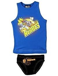 Transformers - Camiseta de tirantes - para niño