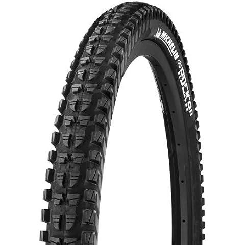 Michelin wild ROCK'R 2 advanced reinforced - Cubierta de bicicleta 29x2.35 Rock r2 magi-x reflectante ts