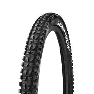 Michelin 0126235ROM Wild Rock'R² Reinforced Magi-X Series Pneu de vélo Noir