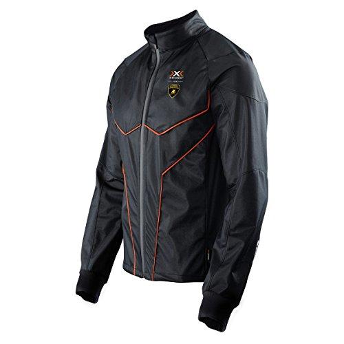 x-bionic-lamborghini-running-chaqueta-para-hombre-todo-el-ano-hombre-color-negro-tamano-medium