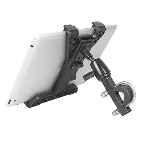 Sistema de S Tablet PC soporte de manillar para cinta de correr y estática en el interior