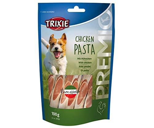 Premio Chicken Pasta Light - Chicken Penne 100g, Trixie, Meat Delicacies, Delicacies, Dogs