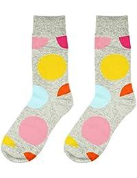Shuzhen,20 pares de calcetines de hombre de gran tamaño 41-46 calcetines de