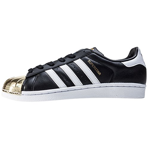 adidas Superstar 80s Metal Toe W chaussures Black