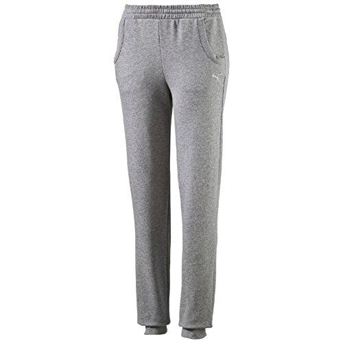 Puma Essentials Sweat Pants TR CL W Pantalon de sport pour femme Gris - gris clair