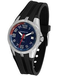 Viceroy 432606-35 - Reloj FC Barcelona Cadete quarzo negro   azul 9b672ae121d