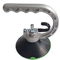 Oyamihin 1 Set Dent Reparatur Puller Heber Bildschirm Öffnen Werkzeug Glas Auto Saug Sucker Vakuum Für Karosserie Reparatur