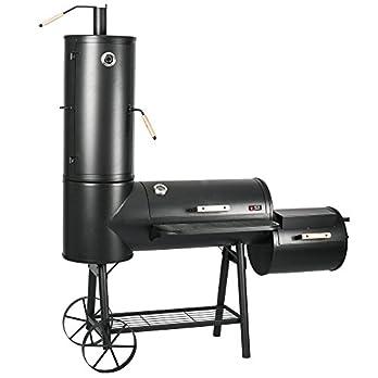 Mayer Barbecue Raucha Smoker Ms 400 Master