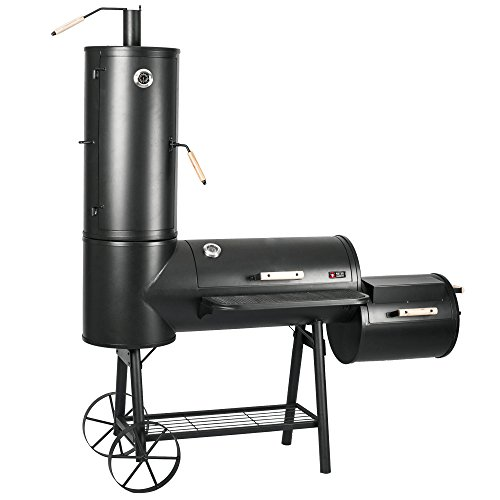 Mayer Barbecue Raucha Smoker Ms 400 Master