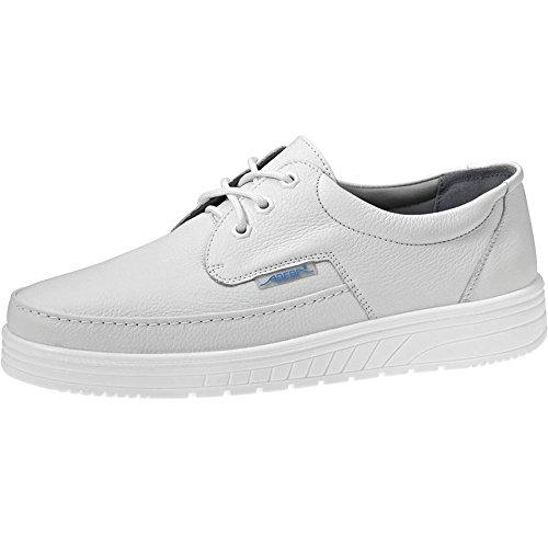 Abeba 2600–35Air Cushion Schuhe unten, Weiß, 2600-43
