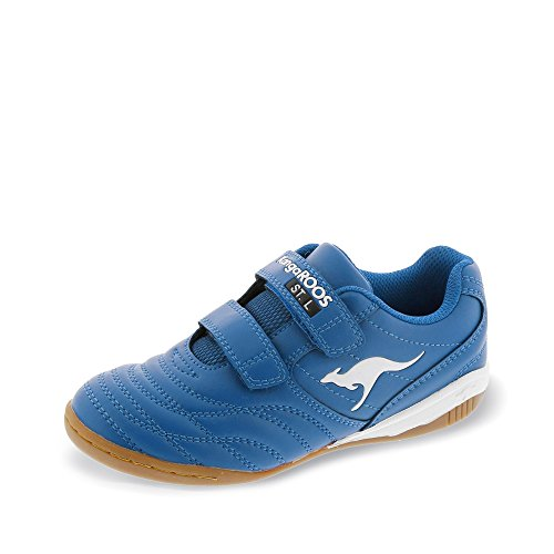 KangaROOSKangayard 3020 - Pantofole Donna (Royal Blue/White)