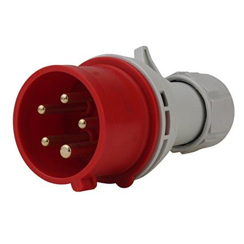 Unitec 40577L - Adaptador internacionales