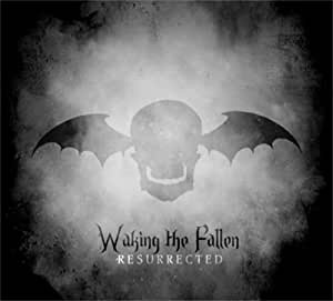 Waking The Fallen: Resurrected - Amazon Exclusive Edition Flag Pack (Bonus DVD)