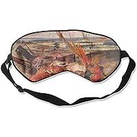 Dry Lobster Painting 99% Eyeshade Blinders Sleeping Eye Patch Eye Mask Blindfold For Travel Insomnia Meditation preisvergleich bei billige-tabletten.eu