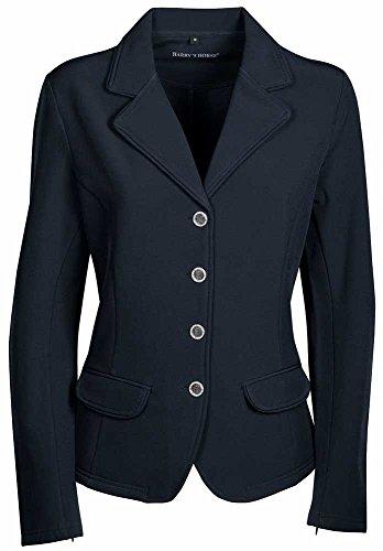 Harry\'s Horse Damen Softshell Turnierjacket St.Tropez TT (navy, S)