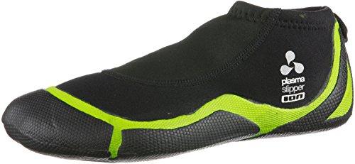 Ion ,  Pantofole donna nero US 5 / EURO 36 - nero
