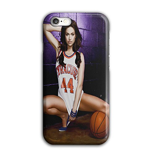 Basketball Mädchen Heiß Sexy Sexy jung Frau iPhone 7 Hülle   (Jungs Kostüme Heiße)