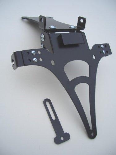 Yamaha FZ6 / FZ 6 Fazer Kennzeichenhalter RoMatech 2040