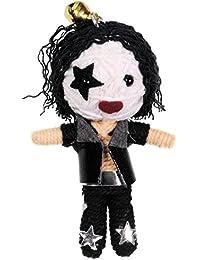 Immerschön Schlüsselanhänger Voodoo-Puppe in vielen Varianten Voodoo Doll