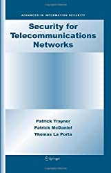 Security and Telecommunications Networks