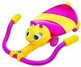 Razor - 25073661 - Porteur - Twisti Lady Buzz - Jaune