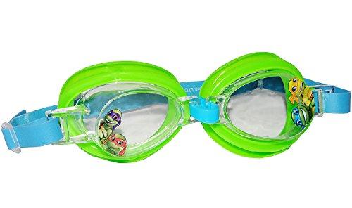 Schwimmbrille / Taucherbrille / Chlorbrille -