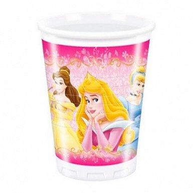 10 Disney Prinzessin Trinkbecher