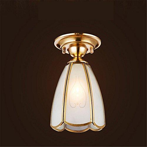 Miglior lampadario American Europa Style retrò classico pendente le corde di canapa industriale Nostalgia rurale,220V,Bianco,C,Design 16-20W ,/Led446/